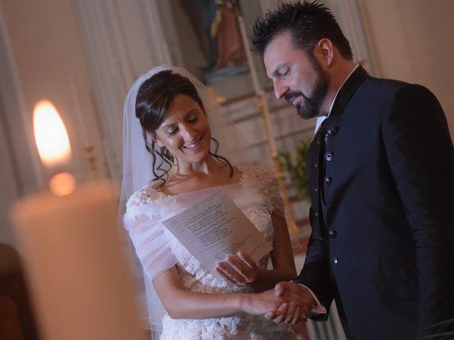 Il matrimonio di Luigi e Antonella a Salerno, Salerno 4