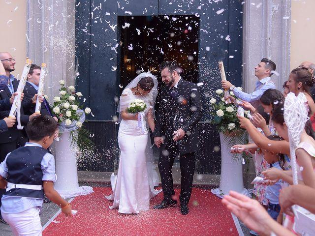 Il matrimonio di Luigi e Antonella a Salerno, Salerno 5