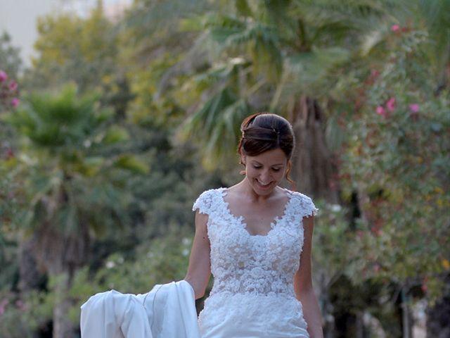 Il matrimonio di Luigi e Antonella a Salerno, Salerno 6