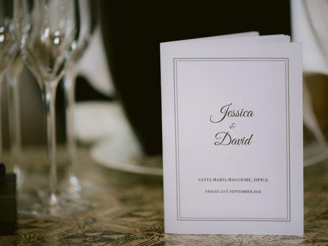 Il matrimonio di David e Jessica a Pozzallo, Ragusa 9
