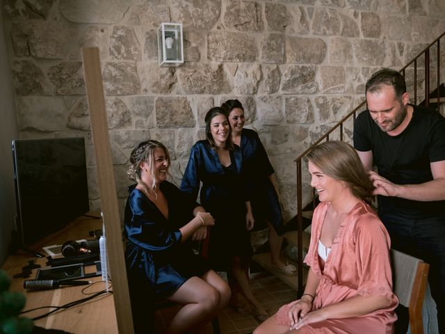 Il matrimonio di David e Jessica a Pozzallo, Ragusa 13