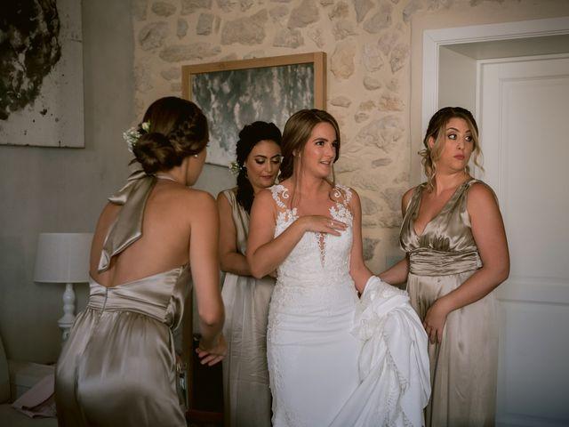 Il matrimonio di David e Jessica a Pozzallo, Ragusa 31
