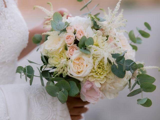 Il matrimonio di David e Jessica a Pozzallo, Ragusa 37
