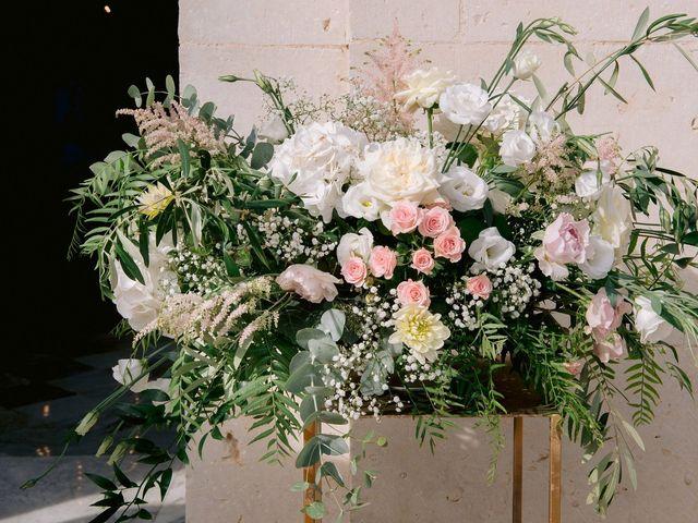 Il matrimonio di David e Jessica a Pozzallo, Ragusa 39