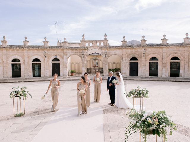 Il matrimonio di David e Jessica a Pozzallo, Ragusa 1