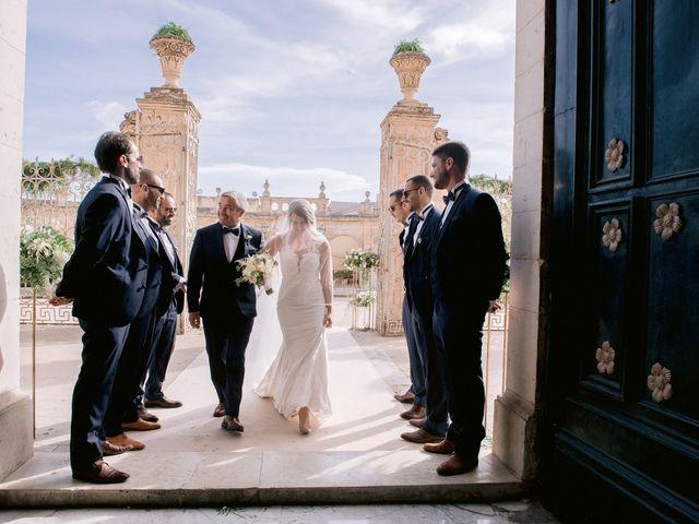 Il matrimonio di David e Jessica a Pozzallo, Ragusa 42