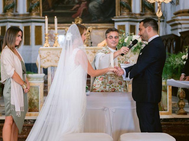 Il matrimonio di David e Jessica a Pozzallo, Ragusa 44