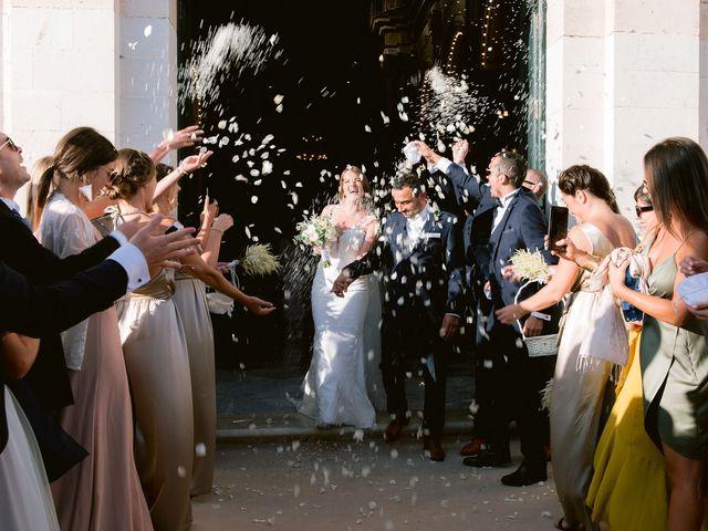 Il matrimonio di David e Jessica a Pozzallo, Ragusa 48