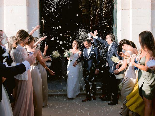 Il matrimonio di David e Jessica a Pozzallo, Ragusa 49