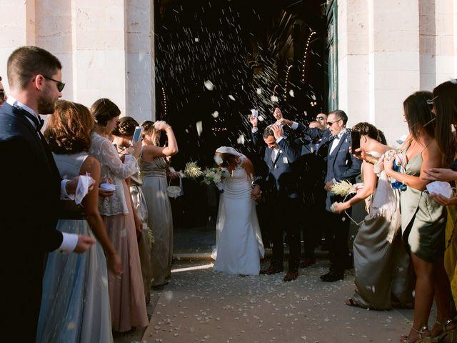Il matrimonio di David e Jessica a Pozzallo, Ragusa 50