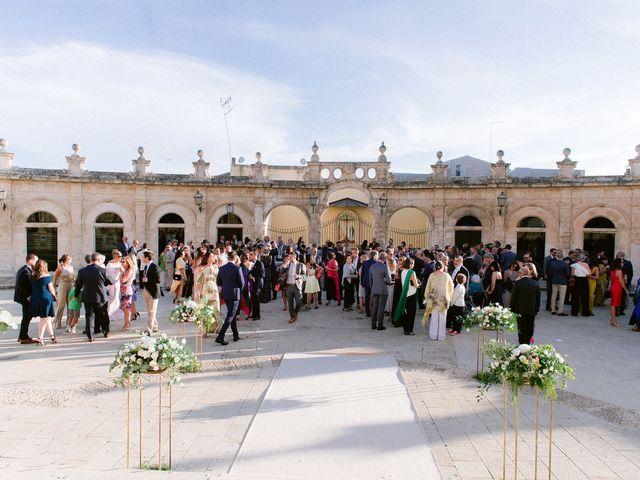 Il matrimonio di David e Jessica a Pozzallo, Ragusa 51