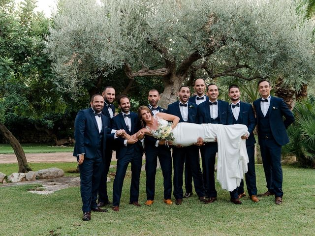 Il matrimonio di David e Jessica a Pozzallo, Ragusa 52