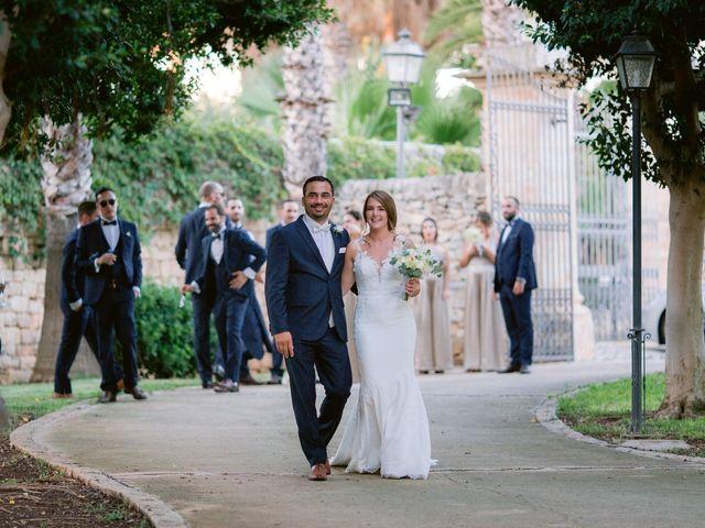 Il matrimonio di David e Jessica a Pozzallo, Ragusa 2