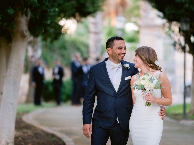 Il matrimonio di David e Jessica a Pozzallo, Ragusa 56