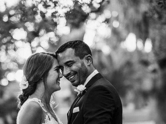 Il matrimonio di David e Jessica a Pozzallo, Ragusa 58