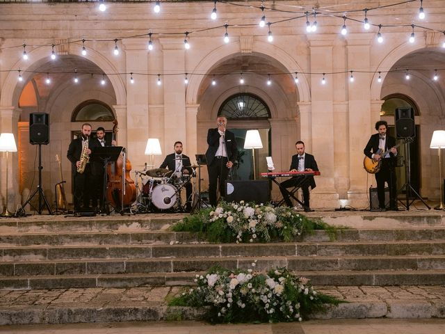 Il matrimonio di David e Jessica a Pozzallo, Ragusa 59
