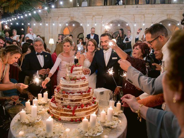 Il matrimonio di David e Jessica a Pozzallo, Ragusa 67