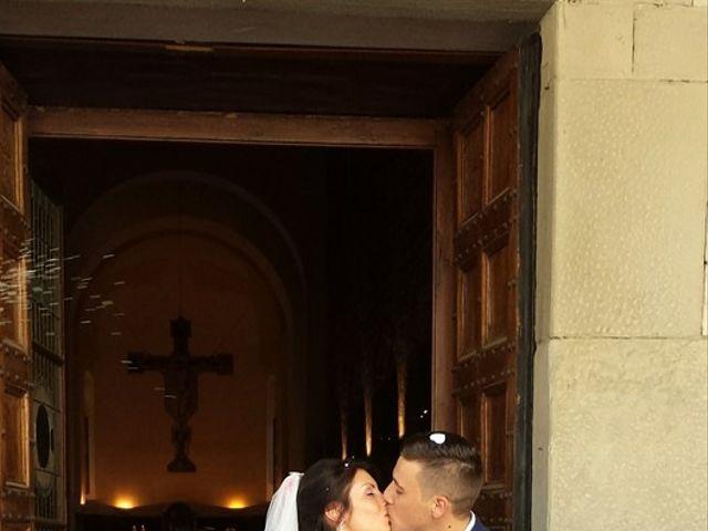 Il matrimonio di Alessio matarazzo e Lisa zaramella  a Firenze, Firenze 3