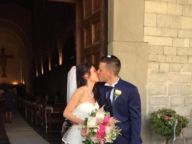 Il matrimonio di Alessio matarazzo e Lisa zaramella  a Firenze, Firenze 8