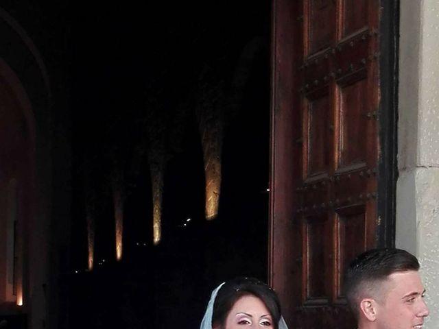 Il matrimonio di Alessio matarazzo e Lisa zaramella  a Firenze, Firenze 9