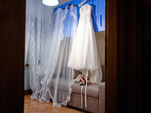 Il matrimonio di Tina e Eduardo a Nettuno, Roma 6
