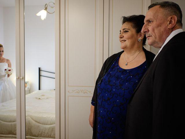 Il matrimonio di Tina e Eduardo a Nettuno, Roma 10