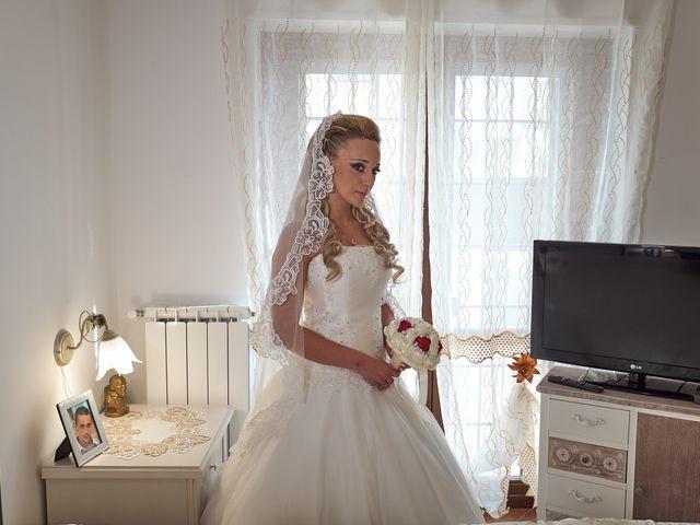 Il matrimonio di Tina e Eduardo a Nettuno, Roma 11