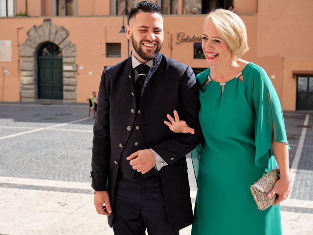 Il matrimonio di Tina e Eduardo a Nettuno, Roma 15