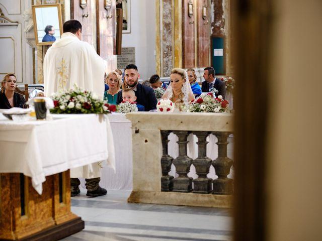 Il matrimonio di Tina e Eduardo a Nettuno, Roma 22