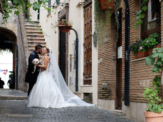 Il matrimonio di Tina e Eduardo a Nettuno, Roma 33