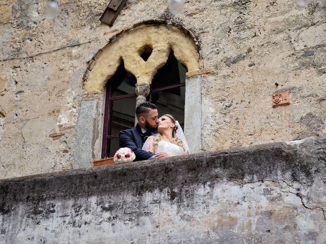 Il matrimonio di Tina e Eduardo a Nettuno, Roma 34