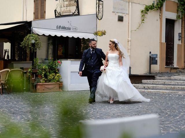 Il matrimonio di Tina e Eduardo a Nettuno, Roma 35