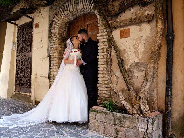Il matrimonio di Tina e Eduardo a Nettuno, Roma 36