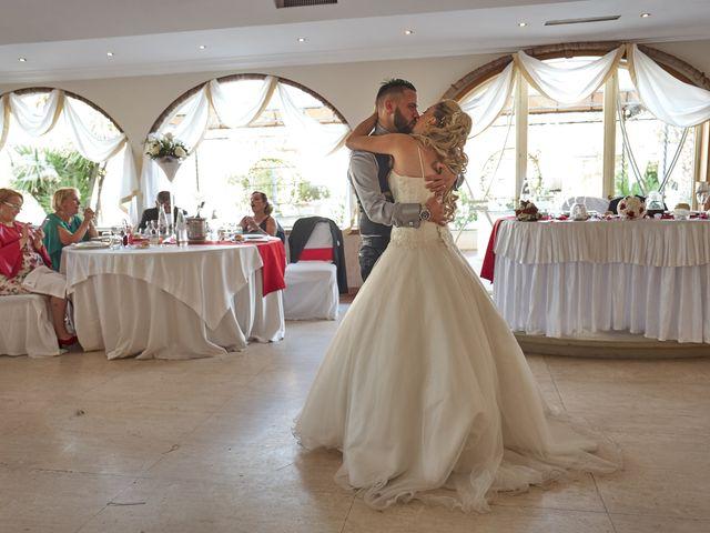 Il matrimonio di Tina e Eduardo a Nettuno, Roma 39