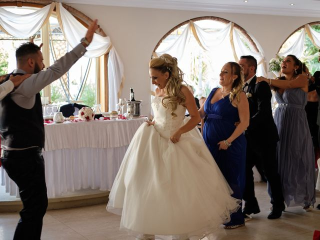 Il matrimonio di Tina e Eduardo a Nettuno, Roma 41