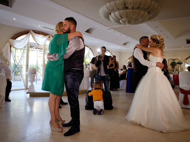 Il matrimonio di Tina e Eduardo a Nettuno, Roma 43
