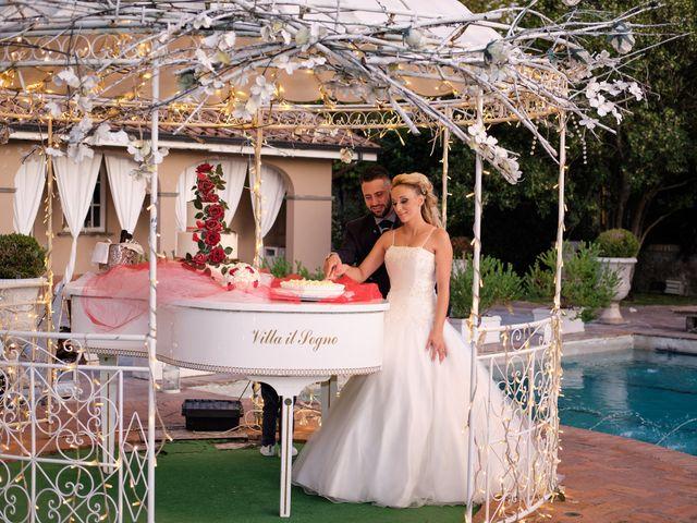 Il matrimonio di Tina e Eduardo a Nettuno, Roma 47
