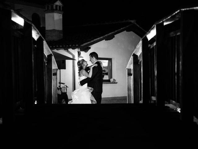 Il matrimonio di Edoardo e Sara a Roma, Roma 6