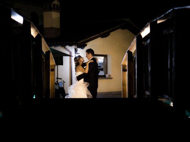 Il matrimonio di Edoardo e Sara a Roma, Roma 7