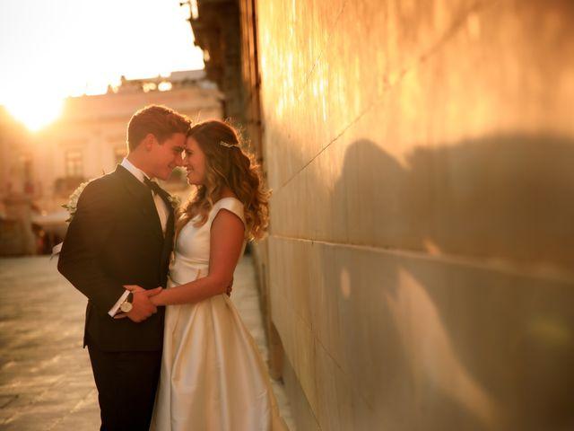 Il matrimonio di Davide e Erika a Siracusa, Siracusa 4