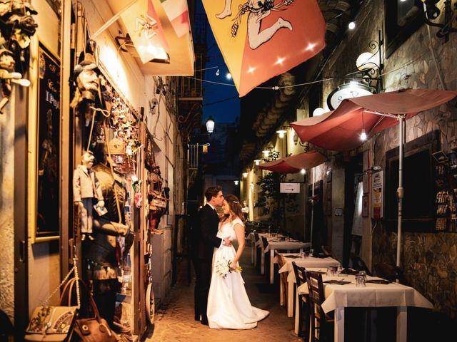 Il matrimonio di Davide e Erika a Siracusa, Siracusa 5