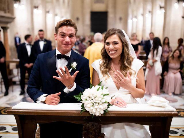 Il matrimonio di Davide e Erika a Siracusa, Siracusa 11