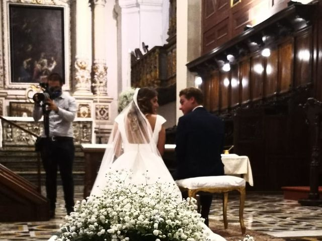 Il matrimonio di Davide e Erika a Siracusa, Siracusa 17