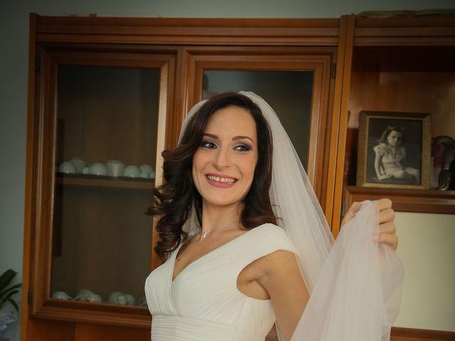 Il matrimonio di Fabrizio e Alessandra a Napoli, Napoli 4
