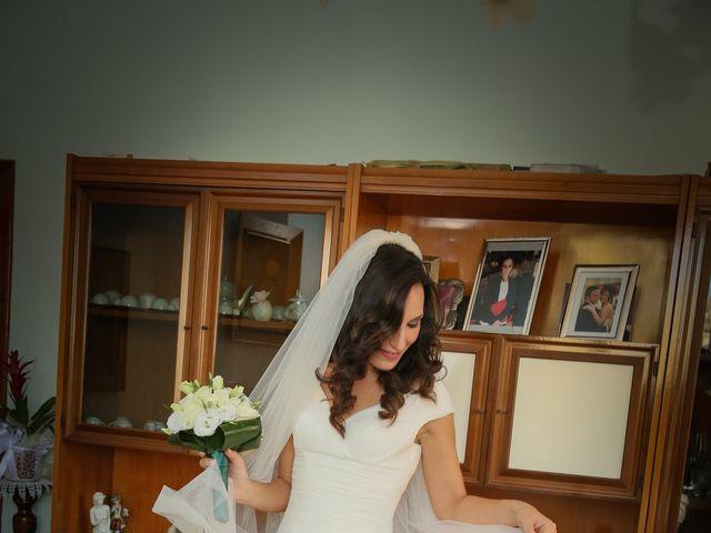 Il matrimonio di Fabrizio e Alessandra a Napoli, Napoli 5
