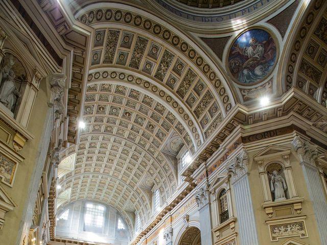 Il matrimonio di Fabrizio e Alessandra a Napoli, Napoli 6