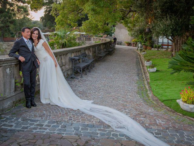 Il matrimonio di Fabrizio e Alessandra a Napoli, Napoli 9