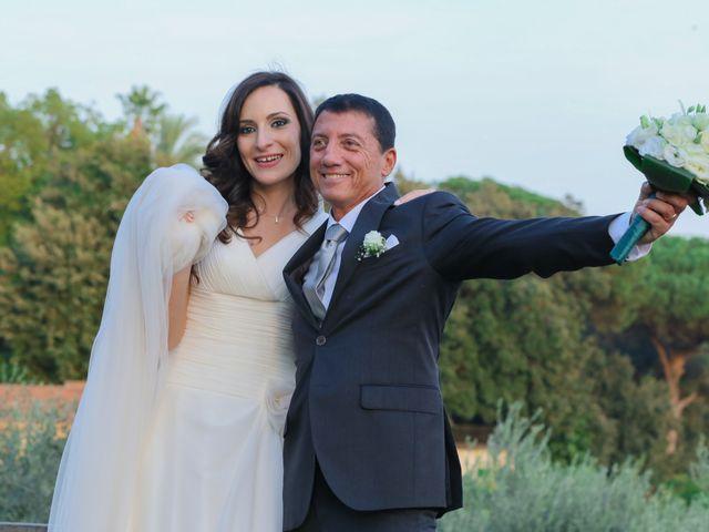 Il matrimonio di Fabrizio e Alessandra a Napoli, Napoli 1
