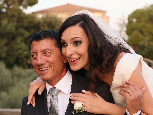 Il matrimonio di Fabrizio e Alessandra a Napoli, Napoli 2