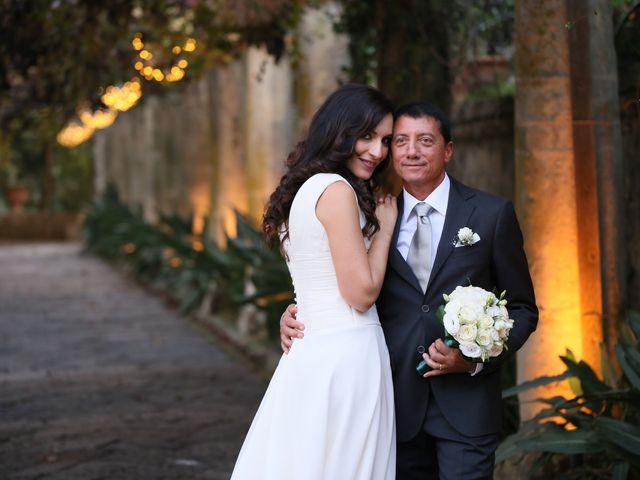 Il matrimonio di Fabrizio e Alessandra a Napoli, Napoli 18